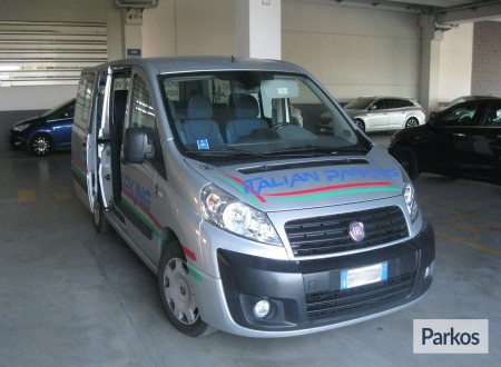 Italian Parking (Paga online) photo 8