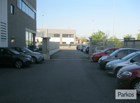 Italian Parking (Paga online) photo 5