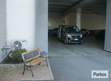 Italian Parking (Paga online) photo 7