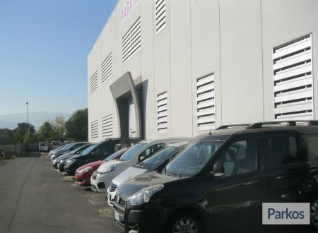 Italian Parking (Paga online) photo 10