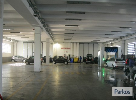 Italian Parking (Paga online) photo 11