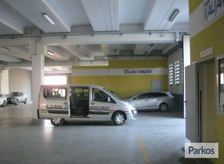 Italian Parking (Paga online) photo 4