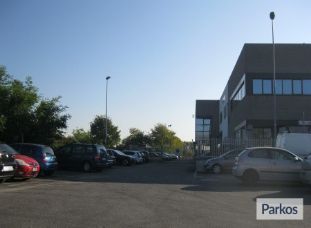 Italian Parking (Paga online) photo 3