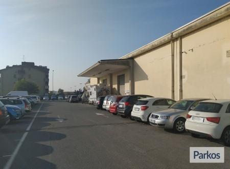 I.V.M. Parking (Paga online) photo 10