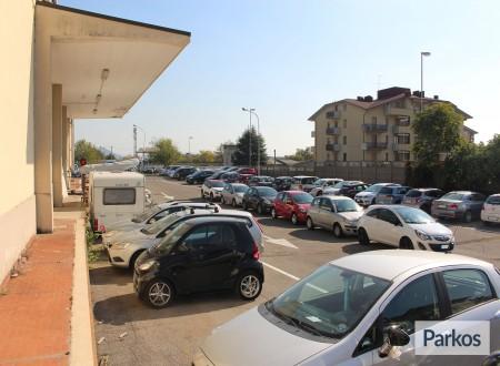 I.V.M. Parking (Paga online) foto 9