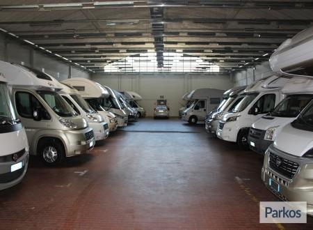 I.V.M. Parking (Paga online) foto 11