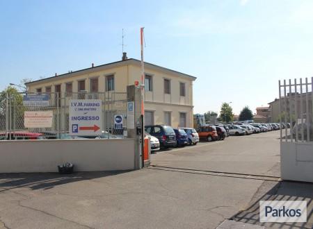 I.V.M. Parking (Paga online) foto 1