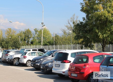 I.V.M. Parking (Paga all'arrivo) foto 2