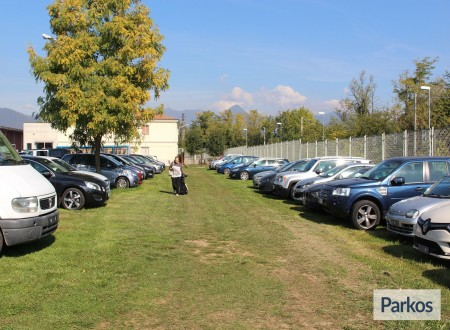 I.V.M. Parking (Paga all'arrivo) foto 8