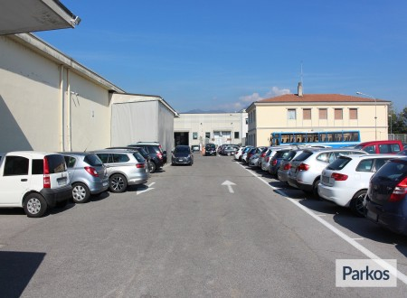 I.V.M. Parking (Paga all'arrivo) foto 4