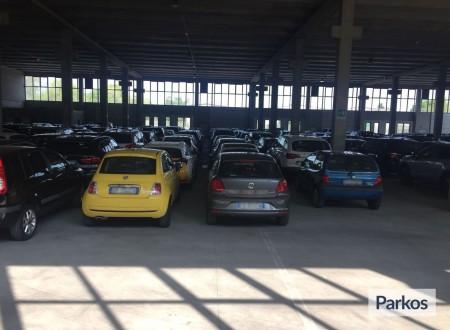 King Parking foto 5