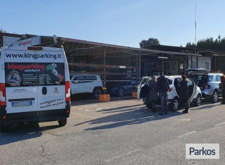 King Parking (Paga online) foto 8