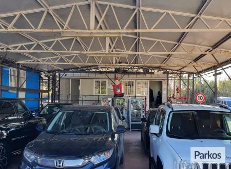 King Parking (Paga online) foto 4