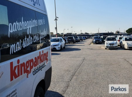 King Parking (Paga online) foto 3