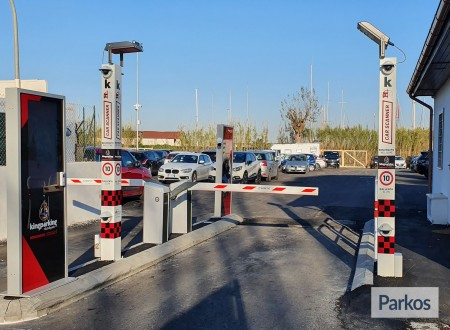 King Parking Smart (Paga online) foto 8