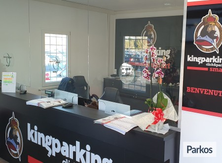 King Parking Smart (Paga online) foto 7