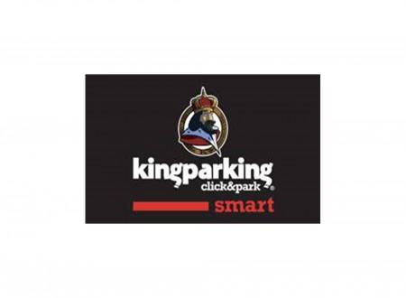 King Parking Smart (Paga in parcheggio) foto 1