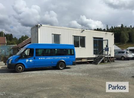 Landvetter Parkering Service foto 3