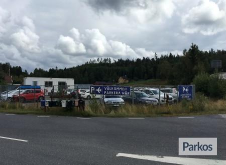 Landvetter Parkering Service foto 1