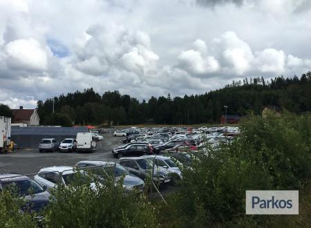 Landvetter Parkering Service foto 2