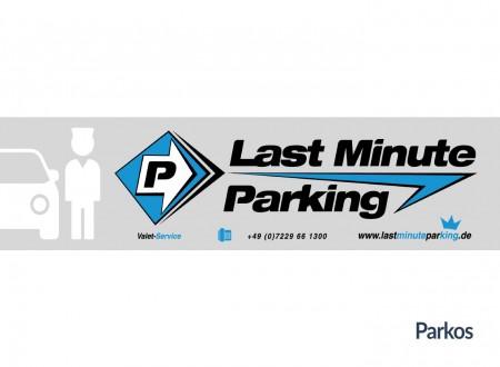Last Minute Parking photo 3