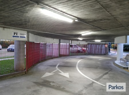 Le Torri Parking (Paga in parcheggio) photo 7