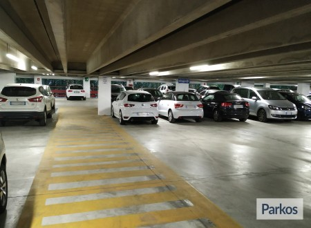 Le Torri Parking (Paga online) photo 8