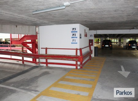 Le Torri Parking (Paga online) photo 9