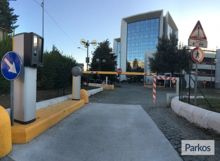 Le Torri Parking (Paga online) foto 3
