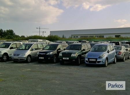 Malaga Airport Parking (Paga online) photo 2