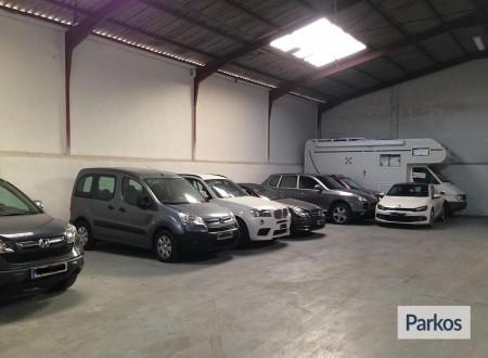 Malaga Airport Parking (Paga online) photo 3