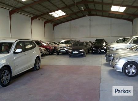 Malaga Airport Parking (Paga online) photo 5