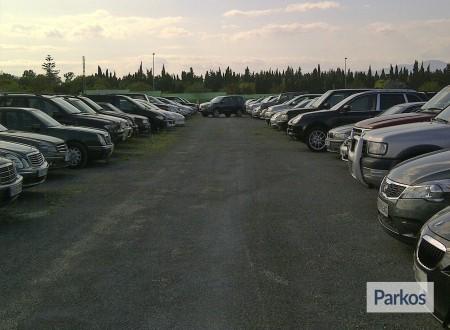 Malaga Airport Parking (Paga online) photo 6