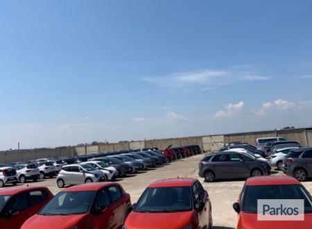 Mart Parking (Paga online) foto 1