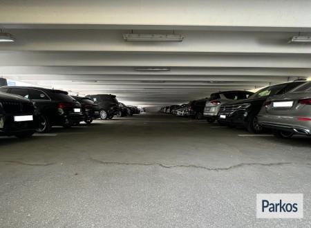 Mein Flughafenparkplatz Frankfurt P1 foto 5