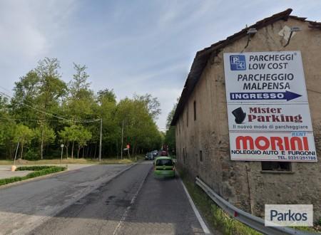 Mister Parking (Paga in parcheggio) foto 3