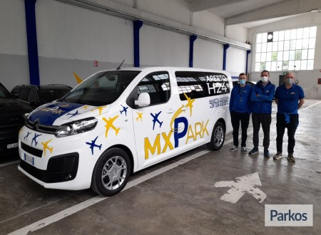 MxPark (Paga online) foto 2