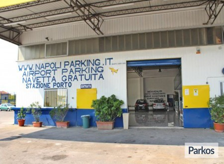Napoli Parking (Paga online) foto 2