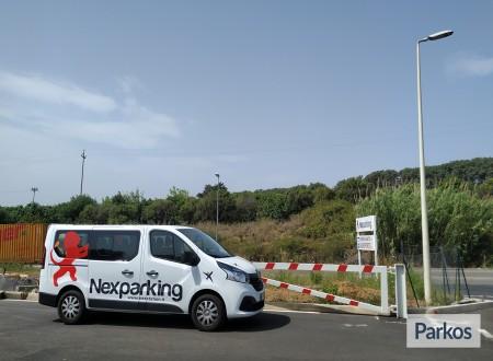 Nex Parking (Paga online) foto 2