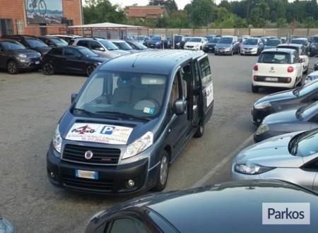 Numero 1 Parking (Paga online) photo 4