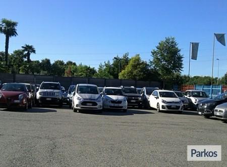 Numero 1 Parking (Paga online) photo 2