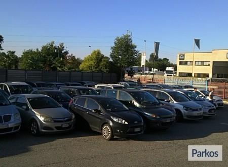 Numero 1 Parking (Paga online) photo 1