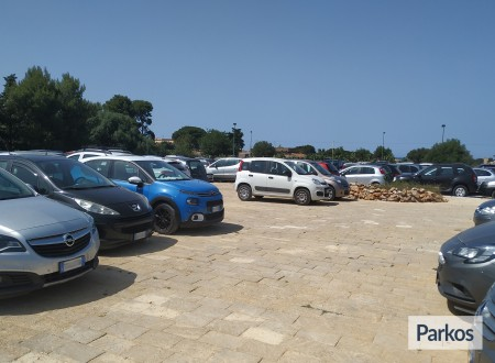 Orange Airport Parking (Paga online) foto 8