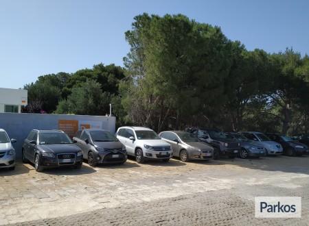 Orange Airport Parking foto 8