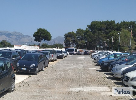 Orange Airport Parking foto 9