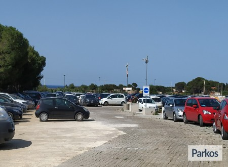 Orange Airport Parking (Paga in parcheggio) foto 2