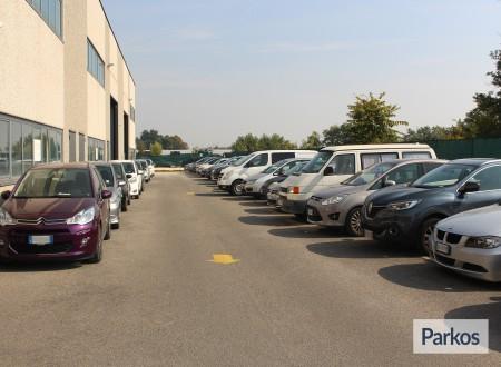 Orio Parking (Paga online) photo 6