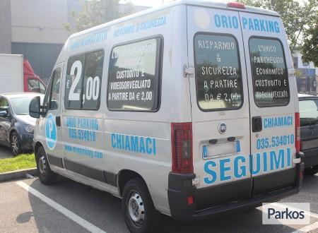 Orio Parking (Paga online) photo 7