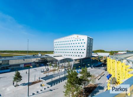 P1 Eindhoven Airport foto 2