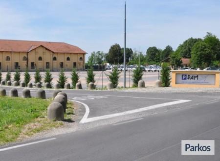 PAM Parcheggio Aeroporto Malpensa (Paga online) foto 2